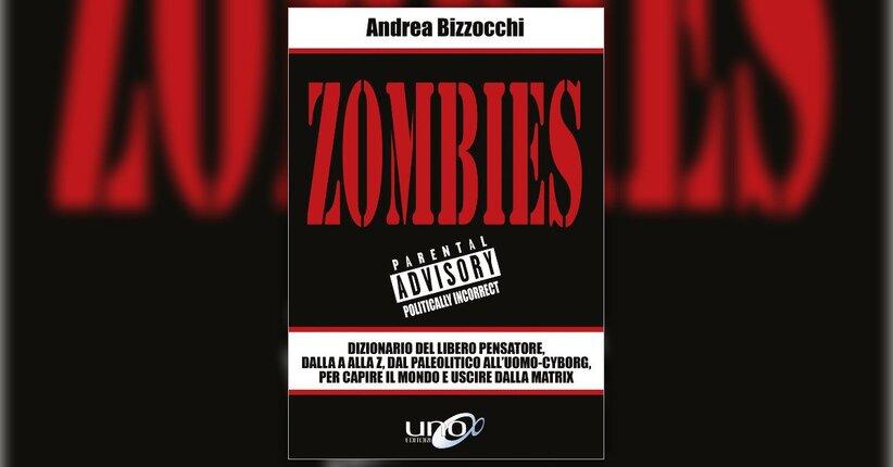 Risultati immagini per Andrea Bizzocchi Zombies