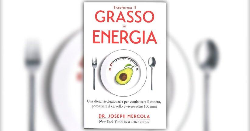 """Un esperimento fallito - Estratto da """"Trasforma il Grasso in Energia"""""""