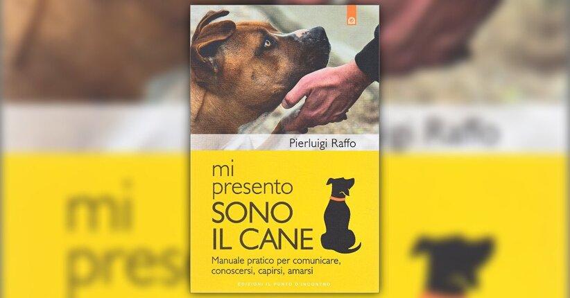 """Un fedele compagno di viaggio - Estratto da """"Mi Presento, Sono il Cane"""""""