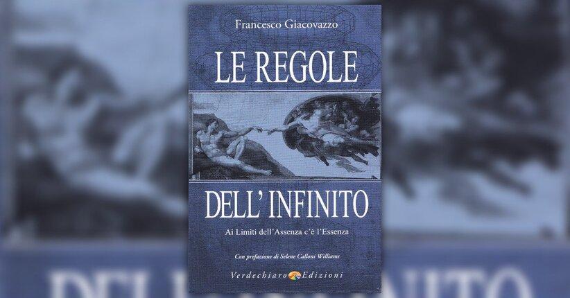 Un idiota alla posta - Le Regole dell'Infinito - Libro di Francesco Giacovazzo