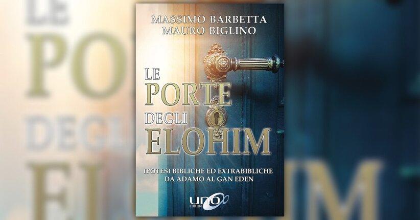 """Un libro a quattro mani - Estratto da """"Le Porte degli Elohim"""""""