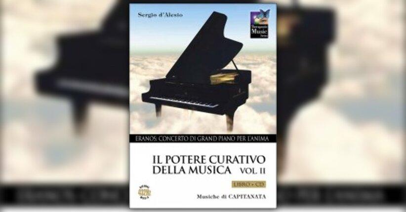 Un magico concerto sulle onde del piano