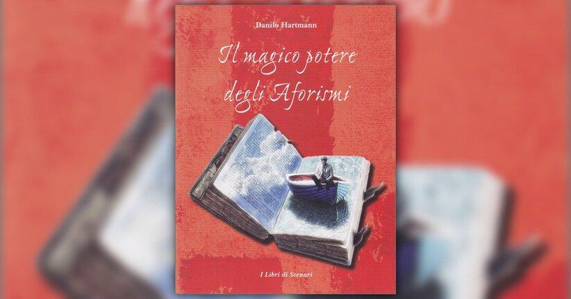 """Un magico taccuino per appunti - Estratto da """"Il magico potere degli Aforismi"""""""