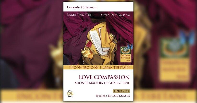 Un Mantra con Ahbay Rinpoche
