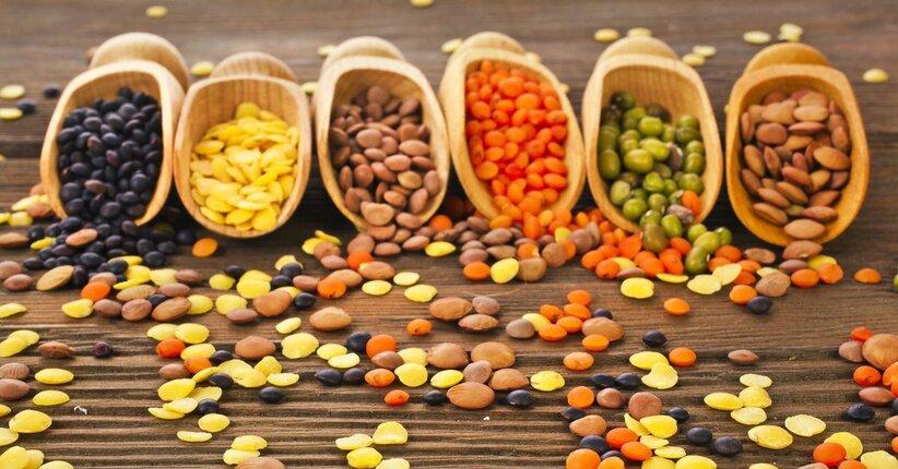 Un piccolo legume con grandi virtù: la lenticchia