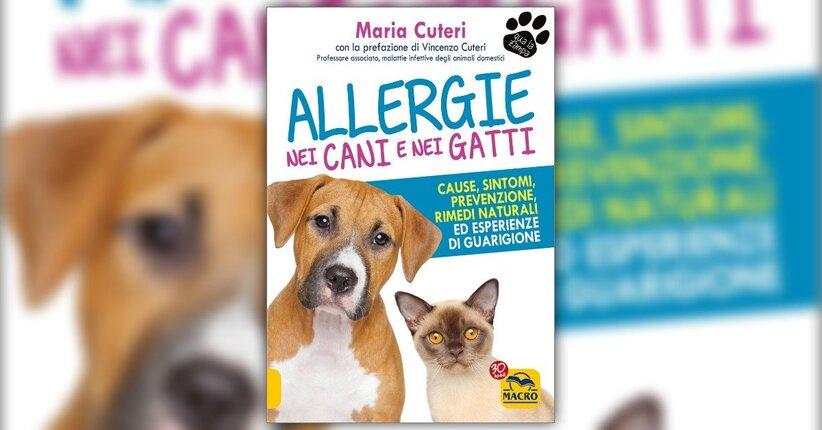 Un popolo di animali allergici