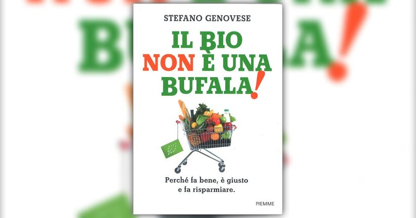 Un viaggio nel Bio di Stefano Genovese