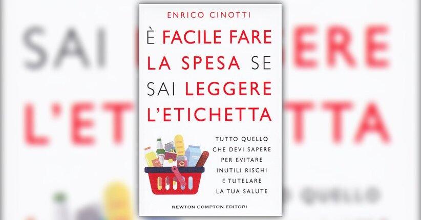 """Una carta d'identità del cibo - Estratto da """"E' Facile fare la Spesa se sai Leggere l'Etichetta"""""""
