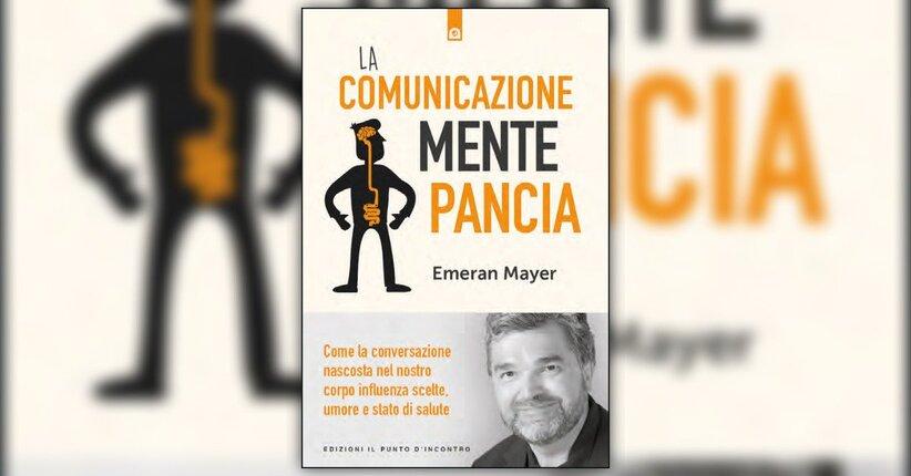 """Una connessione reale - Estratto da """"La Comunicazione Mente-Pancia"""""""