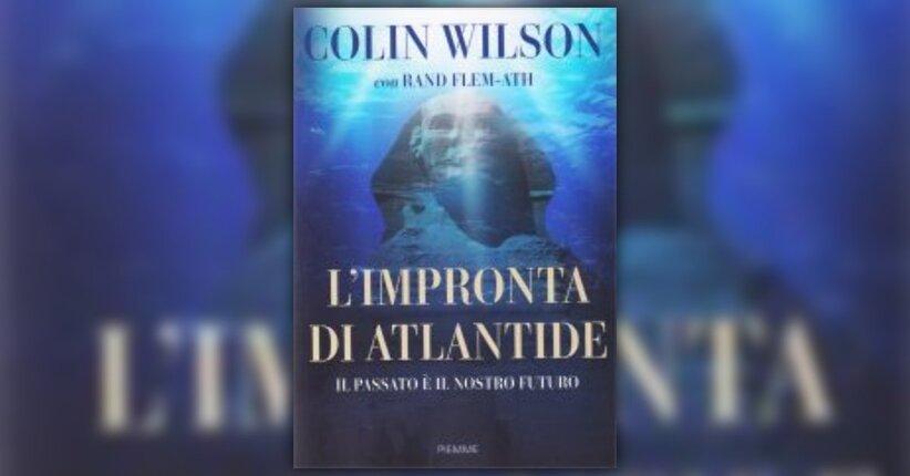 """Una conoscenza dimenticata - Estratto da """"L'Impronta di Atlantide"""""""