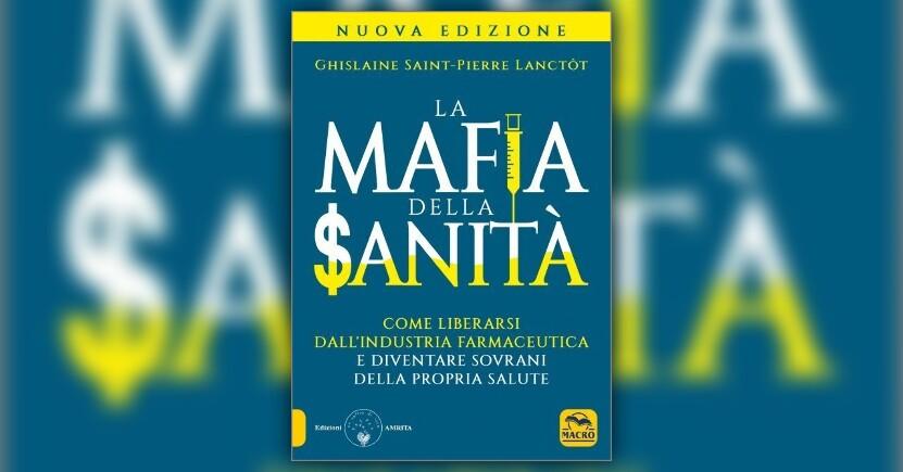 """Una medicina unica - Estratto da """"La Mafia della Sanità"""""""