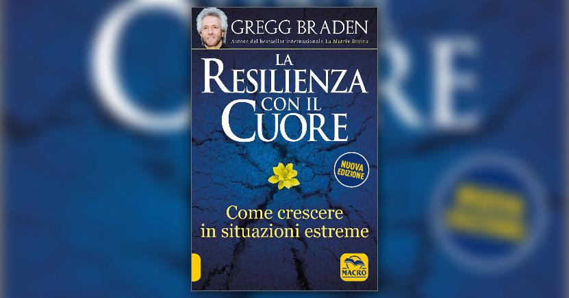 """Una nuova edizione per vecchie domande - Estratto da """"Il Potere della Resilienza"""""""