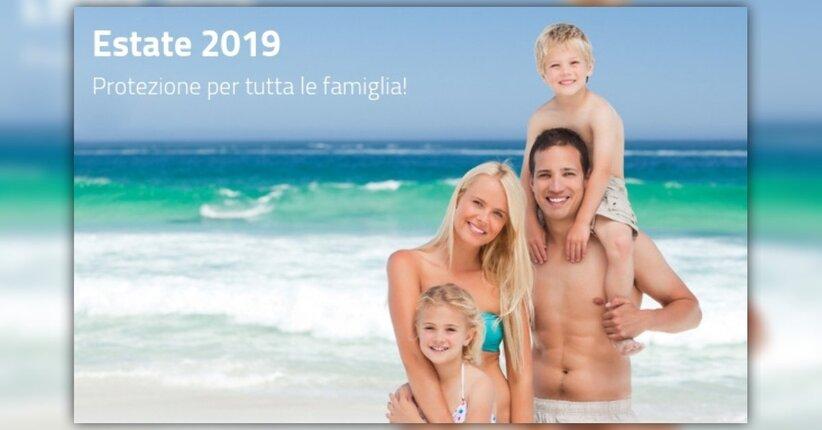 Vacanze in arrivo: proteggile!