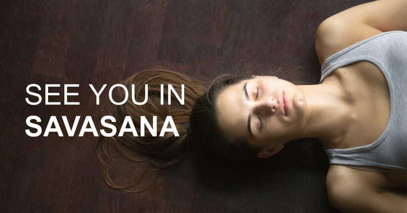 Vincere l'insonnia con lo yoga