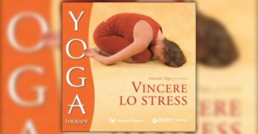 Vincere lo stress e le tensioni - Estratto dal libro di Jayadev Jaerschky