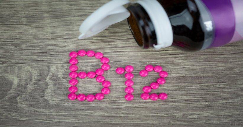 Vitamina B12: 11 benefici riconosciuti dalla scienza