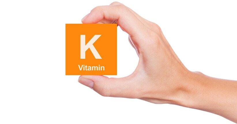Vitamina K: a cosa serve?