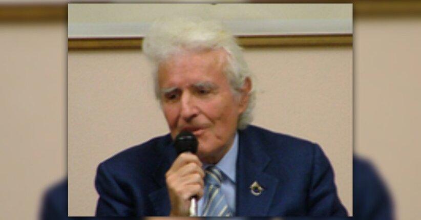 Vittorio Marchi - Prefazione - La Tecnologia delle Biofrequenze