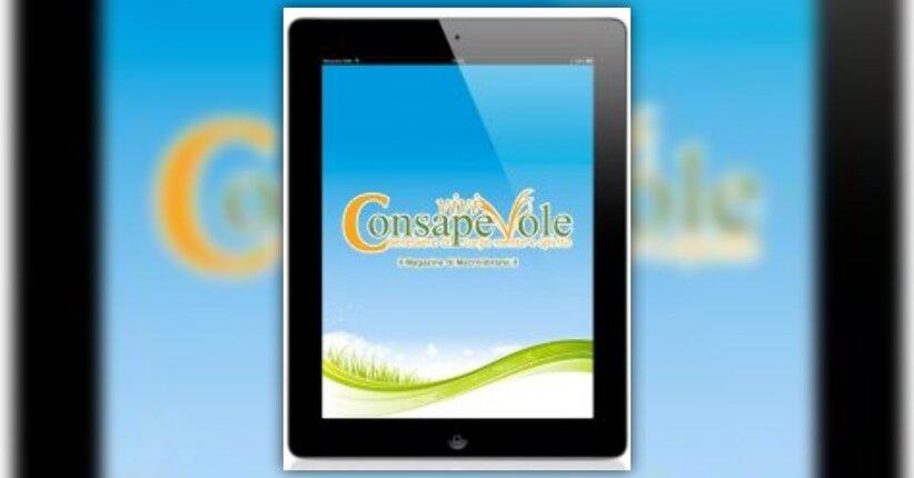 Vivi Consapevole App per Apple e Android!
