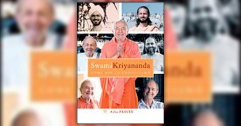 """Vivido nel mio cuore - Estratto da """"Swami Kriyananda come noi lo Conosciamo"""""""