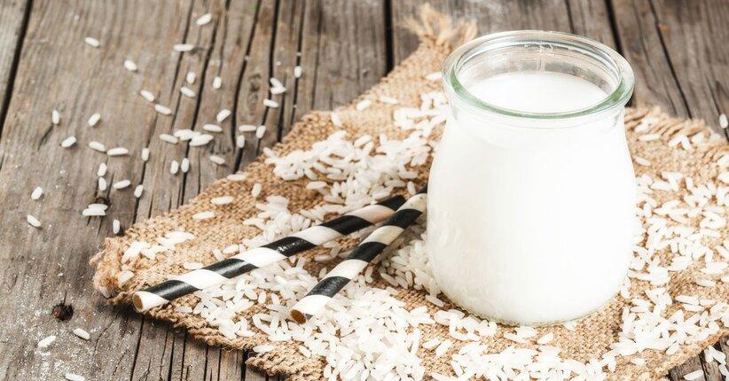 Vuoi provare ricette gustose con il latte di riso?