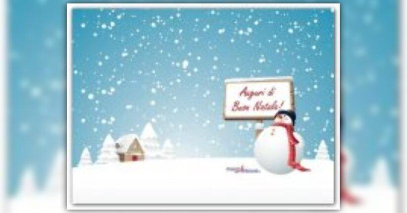 Wallpaper Macrolibrarsi - Buon Natale