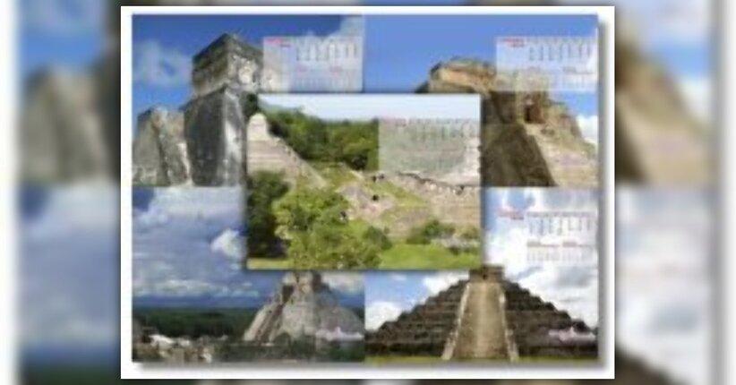 Wallpaper Macrolibrarsi - Maggio 2012