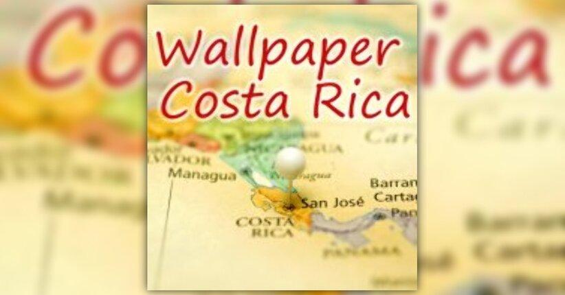 """Wallpaper """"Vinci la Costa Rica"""" con Macrolibrarsi"""