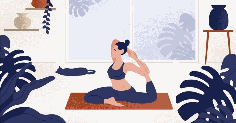 Yoga. Ad ognuno il suo stile