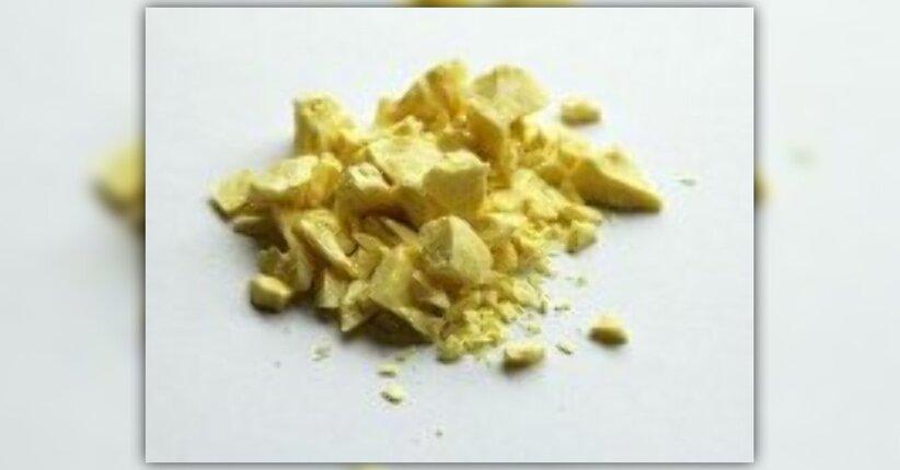 L'importanza dello Zolfo, un minerale sottovalutato