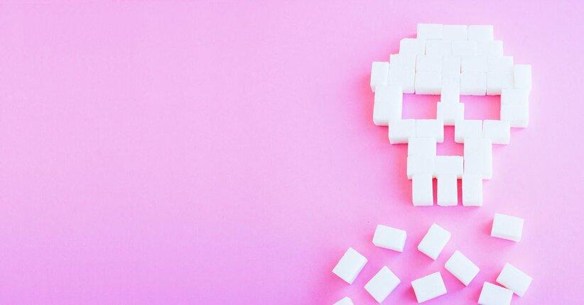 Zucchero e malattie: c'è un nesso?