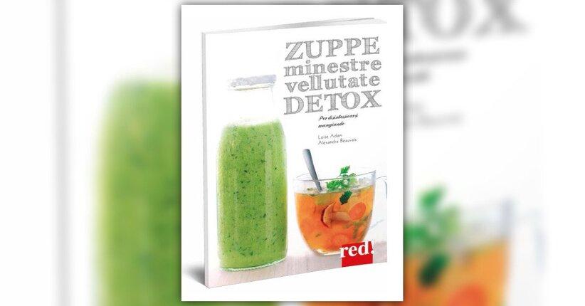 Zuppe e Brodi Detox: come funzionano?