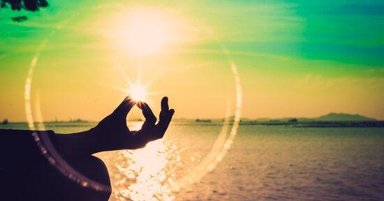 21 Giorni di Meditazione con Deepak Chopra