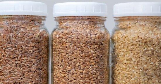 3 cereali per la primavera