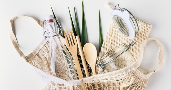 6 idee per una cucina zero waste (o quasi)!