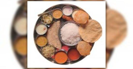 A tavola con Deepak Chopra: i Sei sapori dell'Ayurveda