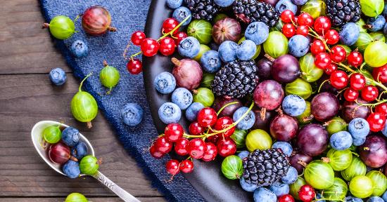 Acai, Aronia e Maqui: conosci i benefici di questi 3 superfood?