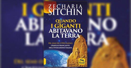 """Alessandro e l'immortalità - Estratto da """"Quando i Giganti abitavano la Terra"""""""