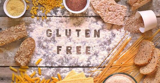 Alimentazione gluten free - Ricetta con le penne di riso