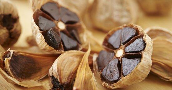 Alimenti fantastici e dove trovarli: l'Aglio Nero
