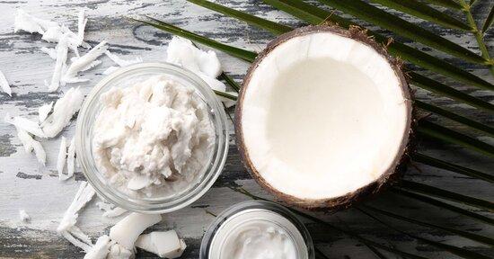 Alimenti fantastici e dove trovarli: la crema di cocco