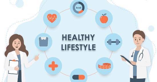 Alla scoperta della lifestyle medicine con Silvia Goggi