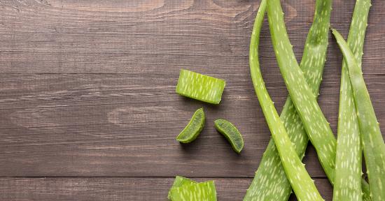Aloe e antrachinoni: tutto quello che c'è da sapere