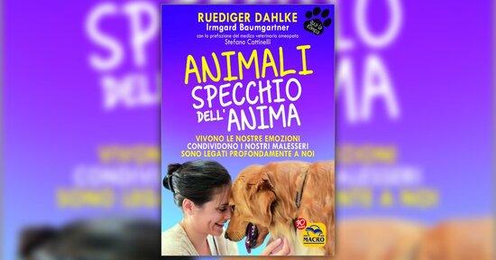 Animali: un'opportunità e un aiuto