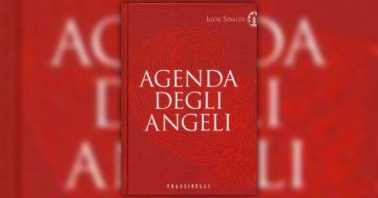 Anteprima - L'Agenda degli Angeli di Igor Sibaldi