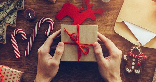 Autoproduci i tuoi regali di Natale