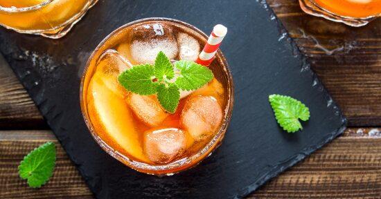 Bevande dissetanti per l'estate