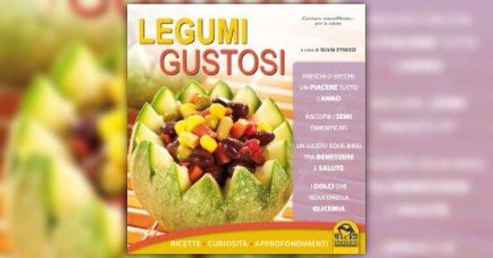 """Ceci: il cibo della Festa - Estratto da """"Legumi Gustosi"""" di Silvia Strozzi"""