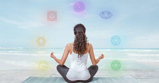 Chakra: come influiscono sulla nostra salute