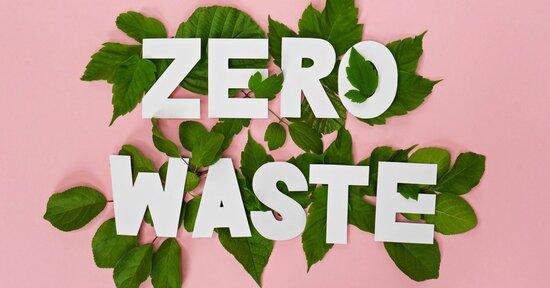 Che cosa significa zero waste?
